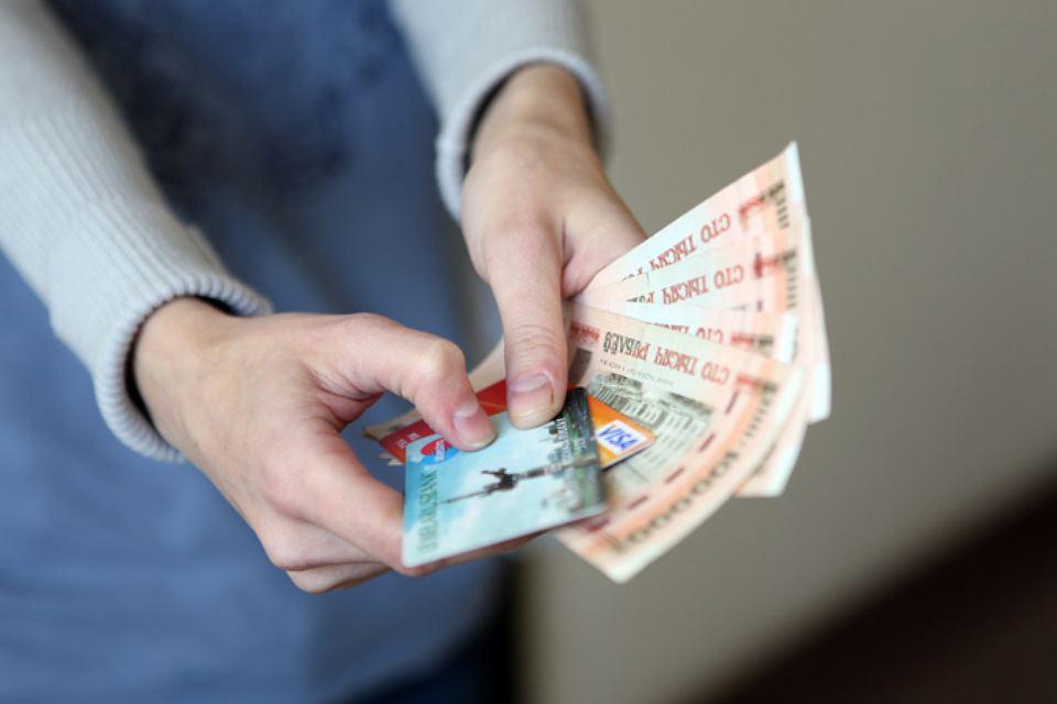 Названа минимальная заработная плата в беларуси